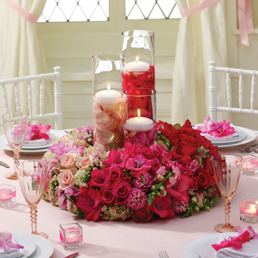 5 Best Flowers for Wedding Decorations - Ferns N Petals