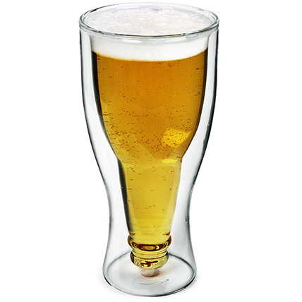 Bullet Shape Beer Glass