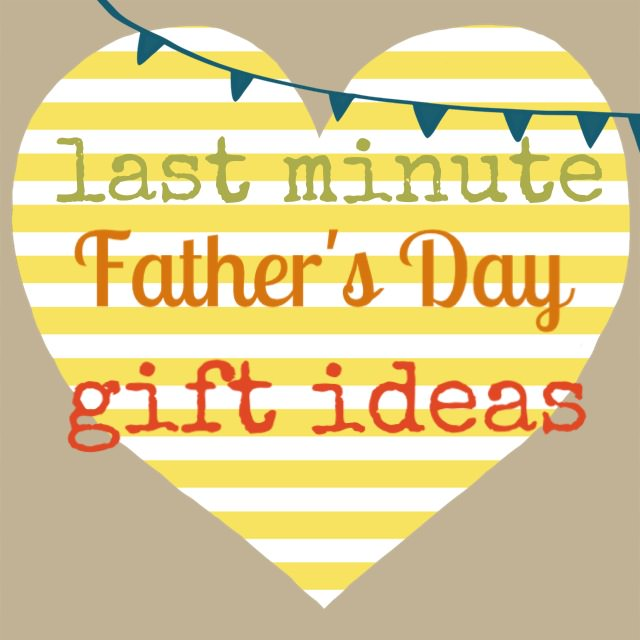 Gift Ideas For Father 39 S Day 2017 Last Minute Shopping