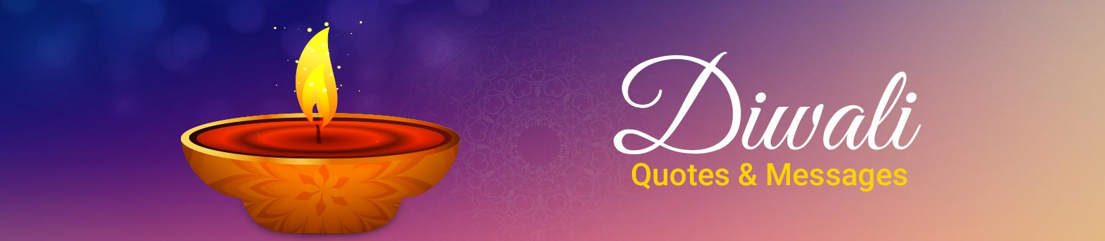 Diwali Quotes and Messages
