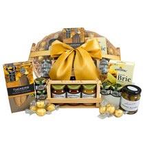 Gourmet Sweet N Savory Hamper: Send Diwali Gifts to Australia