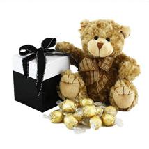 TEDD N CHOC: Valentine Gifts to Australia