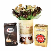 Rise and Shine Sweet Bouquet: Send Gifts to Austria