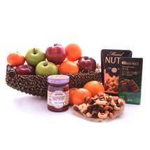 Sweet Fruits: Gift Baskets to Canada