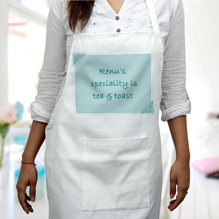Personalized Cook With Style