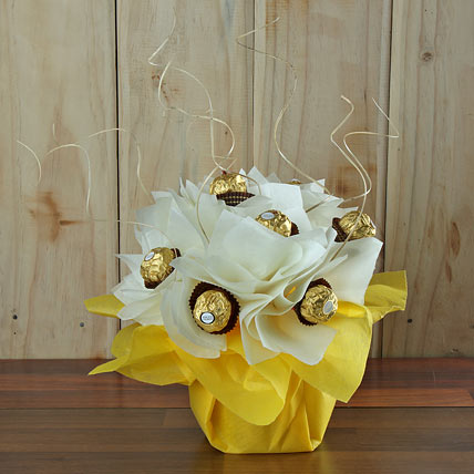 Rocher Surprise