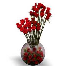 A BIG Hug N Love: Flower Arrangements