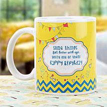 Birthday Wishes: Birthday Gifts