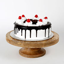 Black Forest Cake:  Send Birthday Cakes to Panipat