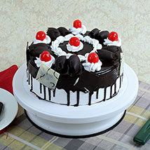 Black Forest Gateau: Diwali Gifts for Teacher