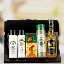 Blissful Relaxation: Gift Hampers Bengaluru