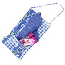 Blue Apron Hamper For Mom:  Perfumes for Womens Day