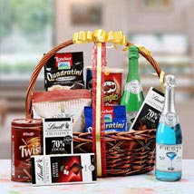 Chocolate Fanatics: Doctors Day Gift Baskets