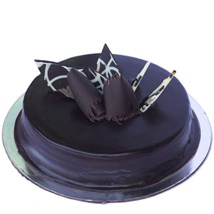 Chocolate Truffle Royale Cake: Cakes to Bhilwara