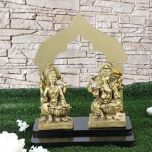 Divine Diwali Feeling: Laxmi Ganesh Gifts