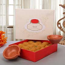 Doble Delights: Send Diwali Sweets to Chennai