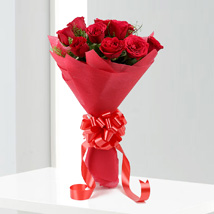 Emotions: Send Valentines Day Roses to Howrah