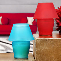Exotic Candle Set: Home Decor
