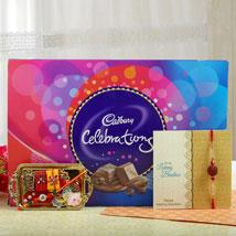 Express Ur Affection: Rakhi Gifts