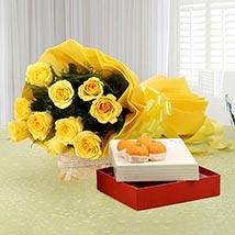 Exuberant Celebration: Boss Day Flowers