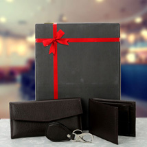 Formal Gift: Birthday Gifts for Employees