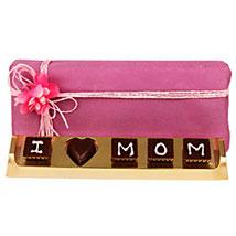 Friendly Mommy Hamper: Birthday Gift Hampers