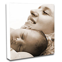 Get Your Mom Canvased: Mothers Day Personalised Photo Frames