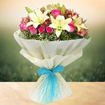 Best Wishes Arrangemnet