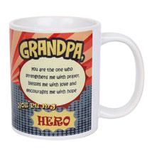 Grandpa Mug: Grand Parents Day Gifts