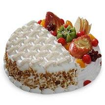 Half N Half Cake: Wedding Cakes Bengaluru