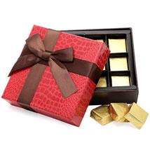 Indulgent Chocolates: Bhai Dooj Chocolates