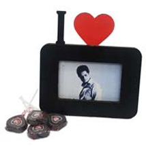 Irresistible Love: Valentines Day Special Photo Frames