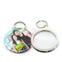 Keychain With You: Personalised Key Chains