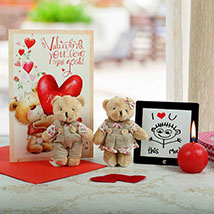 Makes You Feel Loved Again: Send Gifts to Proddatur