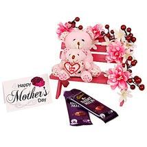 Mommy N Me Hamper: Send Mothers Day Gift Hampers
