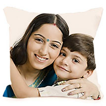 Mothers Day Personalized Cushion: Home Décor Gifts for Mothers Day