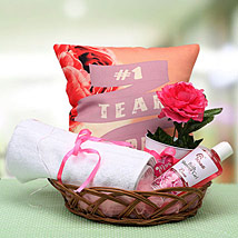 My Best Mom: Gift Baskets to Chennai