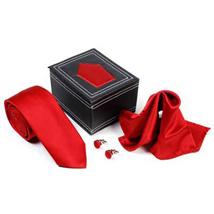 Necktie Gift Set EX48: Mens Accessories