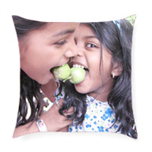 Personalize Print Cushion: Romantic Personalised Gifts