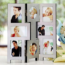 Personalized Beautiful Moments of Life: Fathers Day Photo Frame Gifts