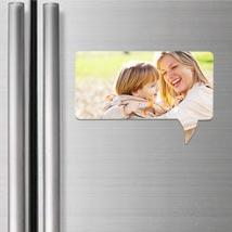 Personalized Fridge Magnet: Fridge Magnets