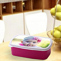 Personalized Lunch Box: Personalised Gifts for Kids