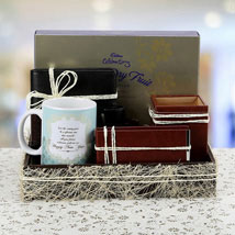 Personalized touch of Exclusivity: Send Personalised Mugs for Boss Day