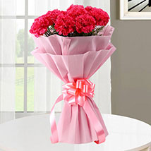 Pink Me Up A Little: Send Birthday Flowers to Bhopal