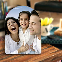 Precious Memory Personalize Plaque: Gifts Bhai Dooj for Kids