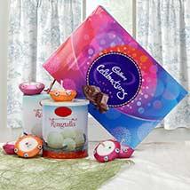 Flat 17% off on Diwali Gift Hampers