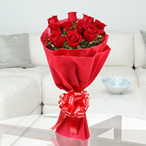 Red Stands For Love: Unique Gift Ideas