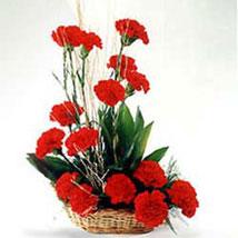 Romantic Affair: Carnations