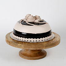 Special Chocolate Cake: