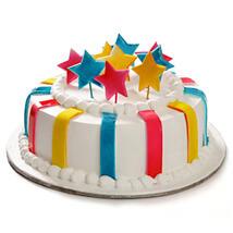 Special Delicious Celebration Cake: